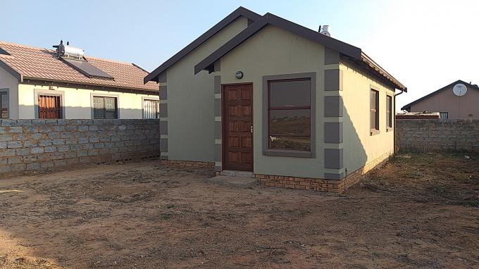 Standard Bank EasySell 3 Bedroom House for Sale in Benoni - MR307373