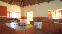 Kitchen - 42 square meters of property in Kameeldrift