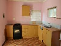 Kitchen of property in Kinross
