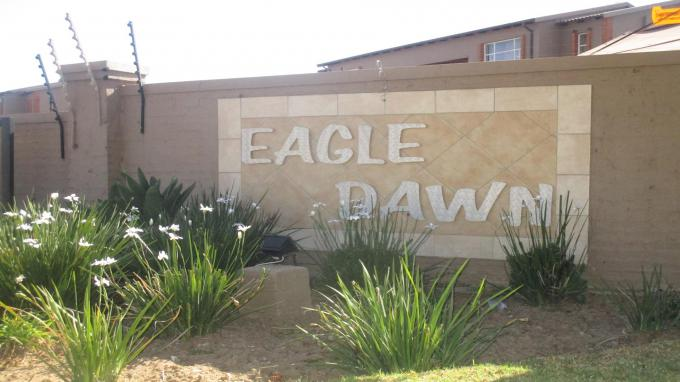 Standard Bank EasySell 2 Bedroom Sectional Title for Sale in Laser Park - MR310540