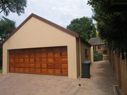 4 Bedroom House for Sale For Sale in Moreletapark - Home Sell - MR31099