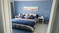 Main Bedroom - 11 square meters of property in Berario