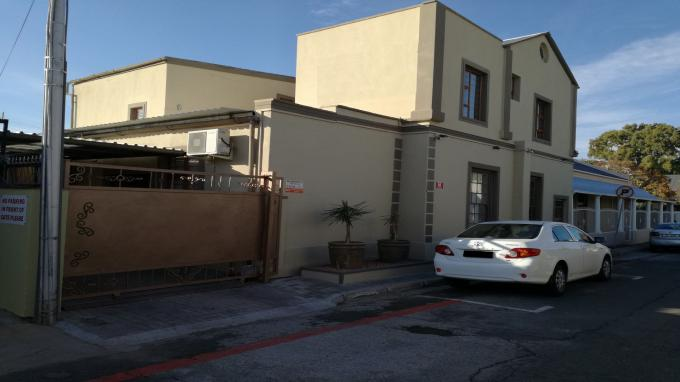 6 Bedroom Guest House for Sale For Sale in Beaufort West - Private Sale - MR312584