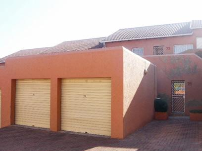 2 Bedroom Simplex For Sale in Midrand - Home Sell - MR31269