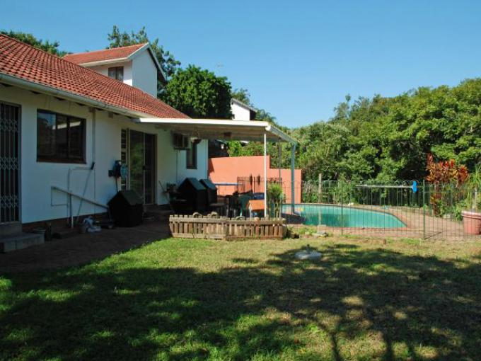 Standard Bank EasySell 3 Bedroom House for Sale in Amanzimtoti  - MR312764