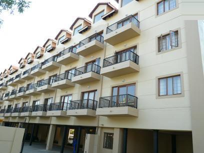 1 Bedroom Apartment for Sale For Sale in Hatfield - Home Sell - MR31285