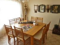 Dining Room - 8 square meters of property in Northcliff