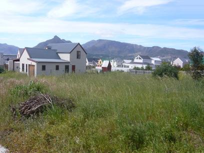 Land for Sale For Sale in Fish Hoek - Home Sell - MR31289