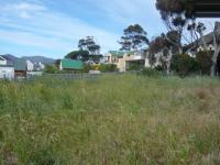 of property in Fish Hoek