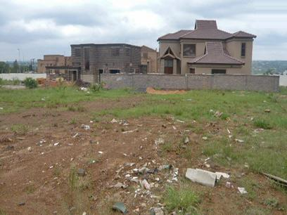 Land For Sale in Ruimsig - Home Sell - MR31296