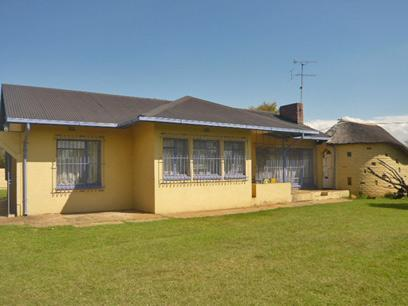 4 Bedroom House for Sale For Sale in Brakpan - Home Sell - MR31338