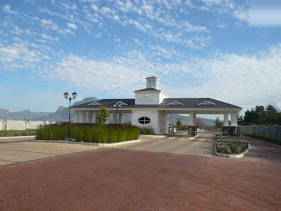 Land for Sale For Sale in Franschhoek - Private Sale - MR31352
