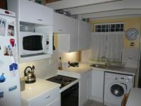 Kitchen - 8 square meters of property in Muizenberg