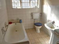 Bathroom 1 - 1 square meters of property in Bertrams