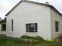of property in Clocolan