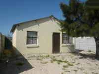 Front View of property in Khayelitsha