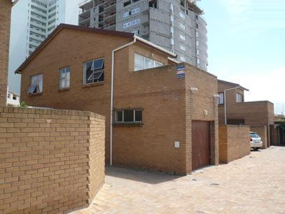 3 Bedroom Duplex for Sale For Sale in Bloubergstrand - Home Sell - MR31416