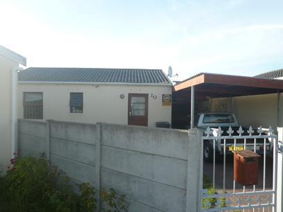2 Bedroom House for Sale For Sale in Milnerton - Private Sale - MR31424