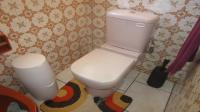 Main Bathroom - 7 square meters of property in Wilropark