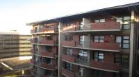 Balcony - 5 square meters of property in Braamfontein Werf
