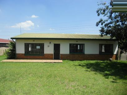 Standard Bank Repossessed 3 Bedroom House for Sale on online auction in Strubenvale - MR31450