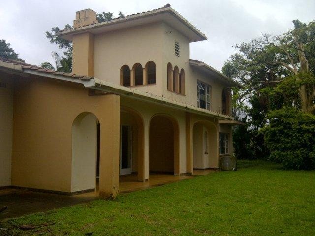Standard Bank Repossessed 4 Bedroom House for Sale on online auction in Southbroom - MR31451