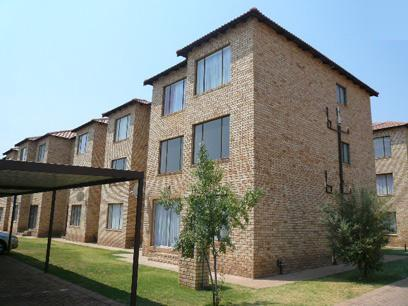 Standard Bank Repossessed 2 Bedroom House on online auction in Greenhills - MR31458