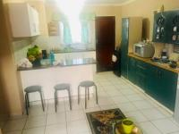 Kitchen of property in Pietermaritzburg (KZN)