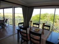 Dining Room - 12 square meters of property in Princes Grant Golf Club