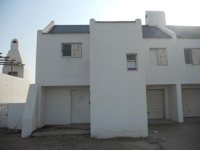 Standard Bank Repossessed 3 Bedroom House for Sale For Sale in St Helena Bay - MR31520
