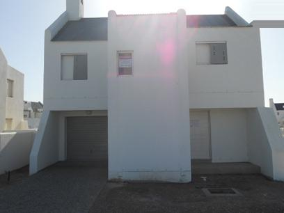 Standard Bank Repossessed 3 Bedroom House For Sale in St Helena Bay - MR31522