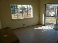 Bed Room 1 - 25 square meters of property in Booysens