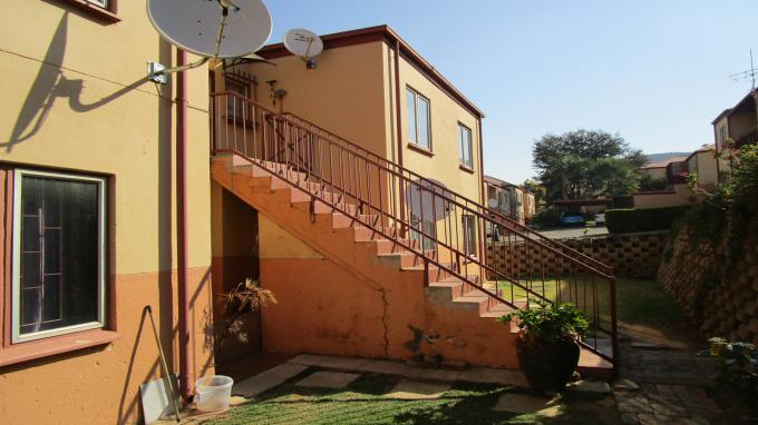 2 Bedroom Simplex for Sale For Sale in Suiderberg - Home Sell - MR315417