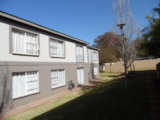 Standard Bank EasySell 2 Bedroom House for Sale in Newcastle - MR316000