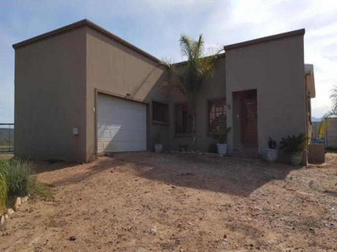 Property and Houses For Sale in Garden Route - MyRoof co za