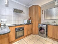 Kitchen of property in Roodepoort West