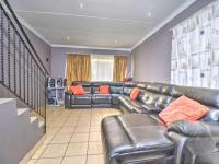 Lounges of property in Roodepoort West