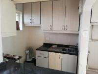 Kitchen of property in Bulwer (Dbn)