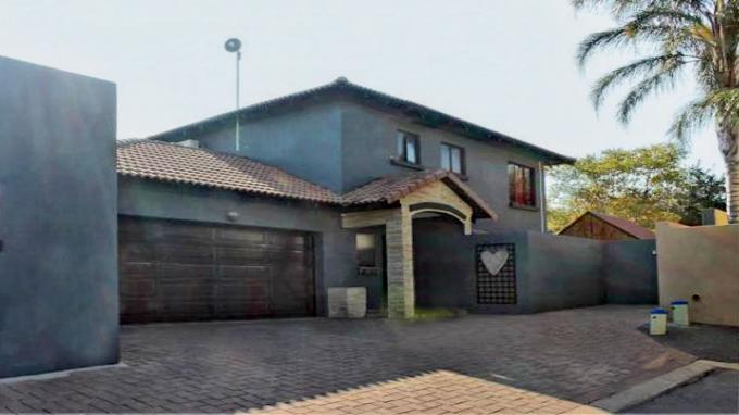 Standard Bank EasySell 3 Bedroom House for Sale in Rooihuiskraal - MR316793