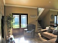Lounges - 27 square meters of property in Rooihuiskraal