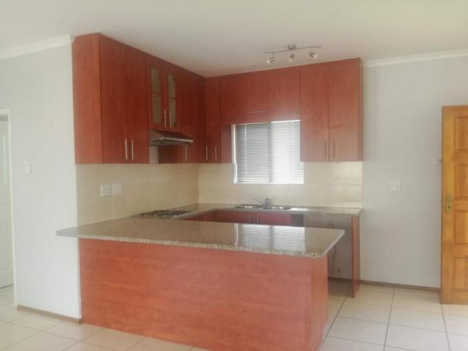 2 Bedroom Apartment for Sale For Sale in Hesteapark - MR318643