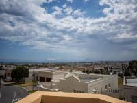 Balcony of property in Gordons Bay