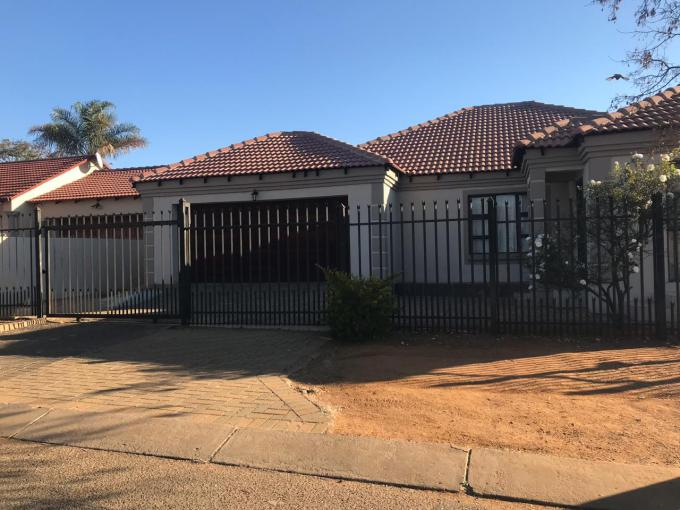 4 Bedroom House for Sale For Sale in Pretoria West - MR319855