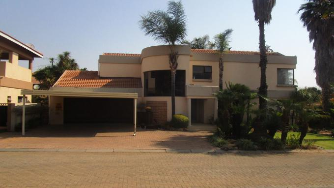 Standard Bank EasySell 4 Bedroom House for Sale in Brentwood Park - MR320244