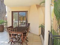 Balcony - 45 square meters of property in Brentwood Park