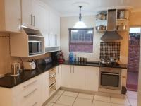 Kitchen of property in Amsterdamhoek