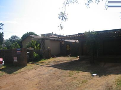 5 Bedroom House For Sale in Rietfontein - Private Sale - MR32092