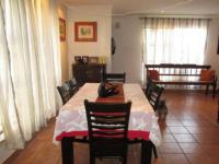 Dining Room of property in Gordons Bay