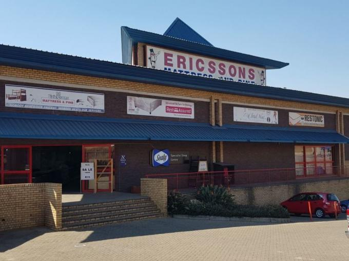 Commercial to Rent in Centurion Central (Verwoerdburg Stad) - Property to rent - MR322314