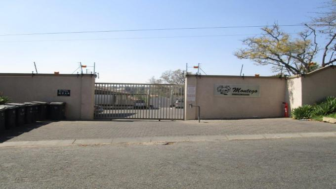 Standard Bank EasySell 2 Bedroom House for Sale in Ferndale - JHB - MR322388